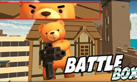 Battlebox Game Android Free Download