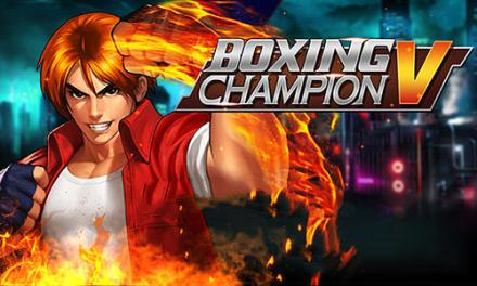 Boxing Champion 5 Street Fight Game Android Free Download