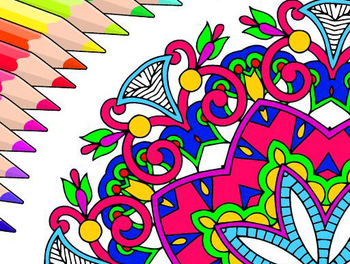 Colorfy Coloring Book Free App Android Free Download