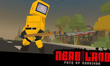 Deadland Fate Of Survivor Game Android Free Download