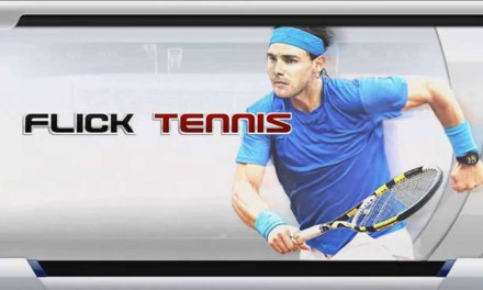 Flick Tennis Game Ios Free Download