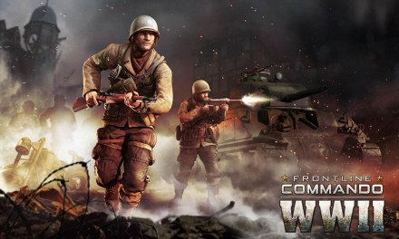 Frontline Commando WW2 Game Ios Free Download