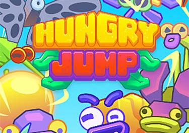 Hungry Jump Game Android Free Download