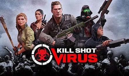 Kill Shot Virus Ipa Games iOS Download