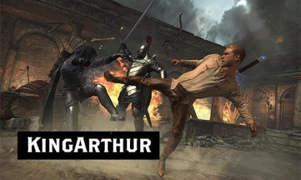 King Arthur Game Android Free Download