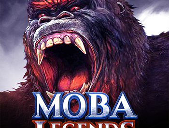 MOBA Legends Kong Skull Island Game Android Free Download