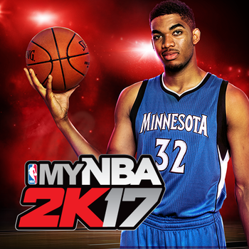 MyNBA2K17 Game Android Free Download