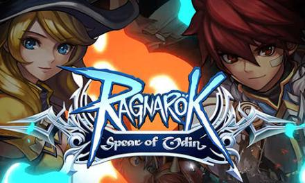 Ragnarok Spear Of Odin Game Android Free Download