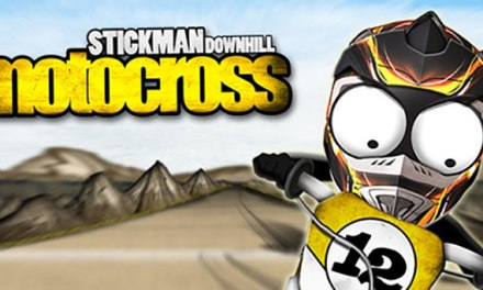 Stickman Downhill Motocross Game Ios Free Download