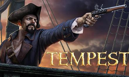 Tempest Pirate Action RPG Game Android Free Download