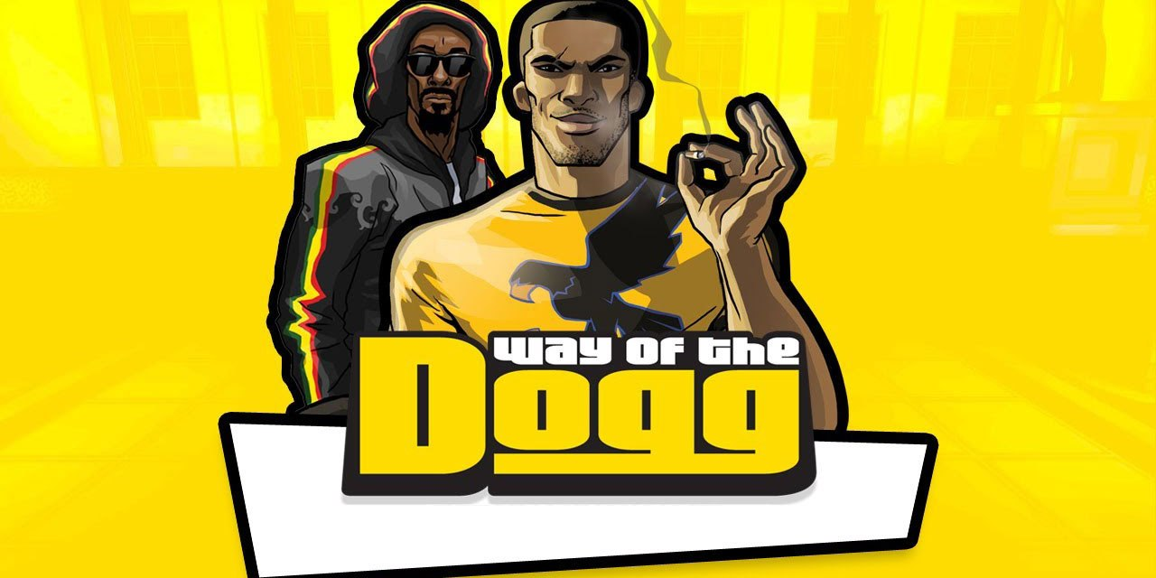 Way of the Dogg Game Android Free Download
