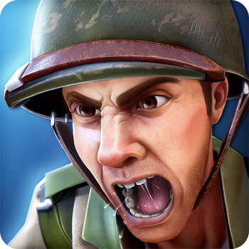 Battle Islands Commanders Game Android Free Download