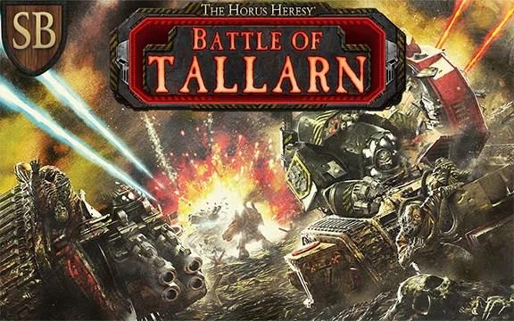 Battle of Tallarn Game Ios Free Download