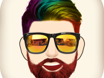 Beard Photo Editor Hairstyle App Android Free Download