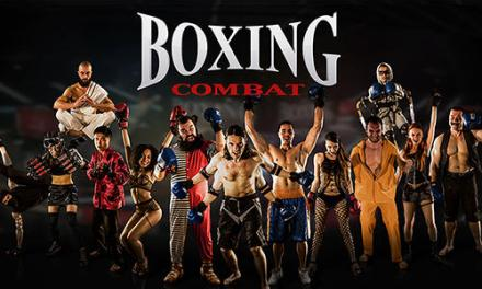 Boxing Combat Game Android Free Download