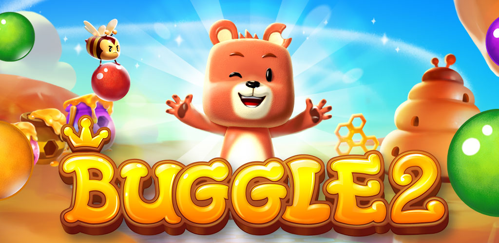 Buggle 2 Bubble Shooter Game Android Free Download