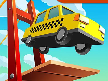 Build a Bridge Game Android Free Download