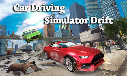 Car Driving Simulator Drift Game Android Free Download