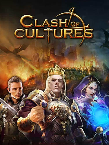 Clash Of Cultures King Game Android Free Download