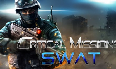Critical Missions SWAT Game Ios Free Download