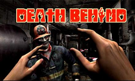 Death Behind Beta Game Android Free Download