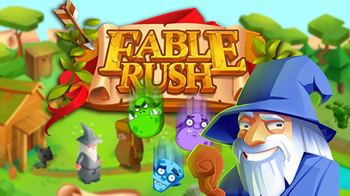 Fable Rush Match 3 Game Android Free Download