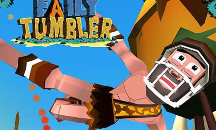 Faily Tumbler Game Android Free Download