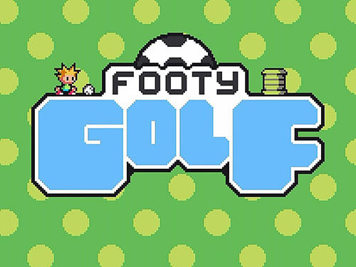 Footy Golf Game Android Free Download