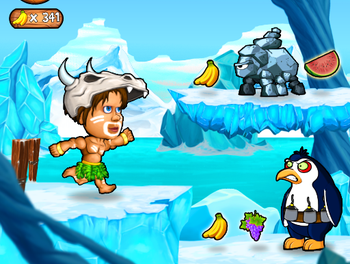 Jungle Adventures 2 Game Android Free Download