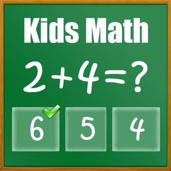 Kids Math Game Android Free Download