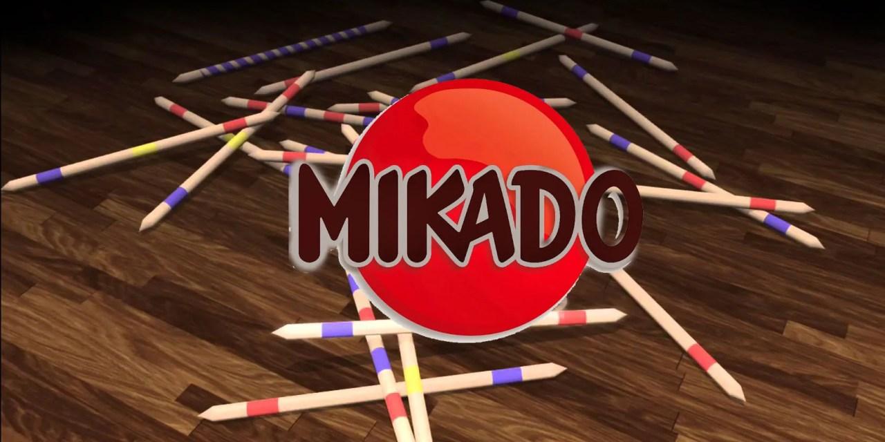 Mikado Game Ios Free Download