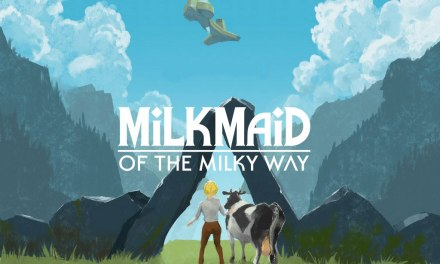 Milkmaid of the Milky Way Game Ios Free Download