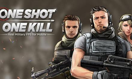 One Shot One Kill Game Android Free Download