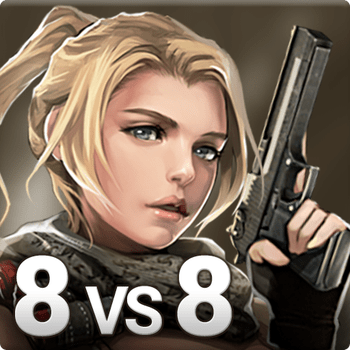 OneShot OneKill FPS SEA Game Android Free Download