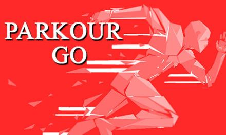 Parkour Go Game Android Free Download
