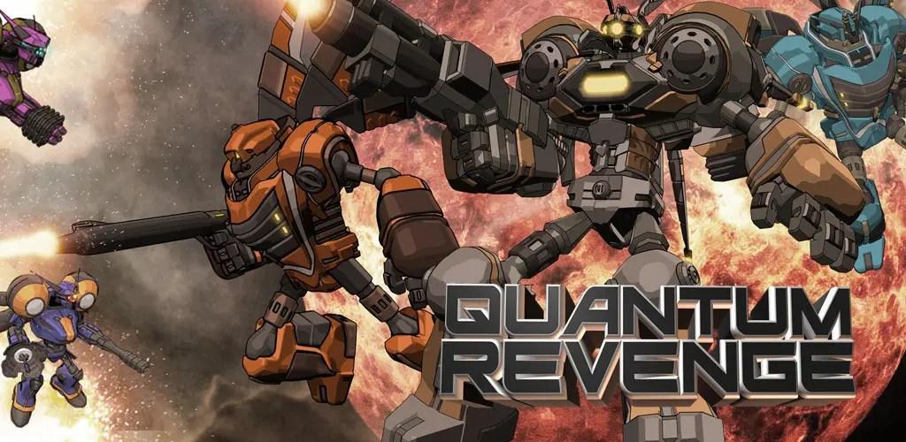 Quantum revenge Game Ios Free Download