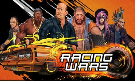 Racing Wars Go Game Android Free Download