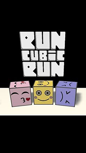 Run Cubic Run Game Android Free Download