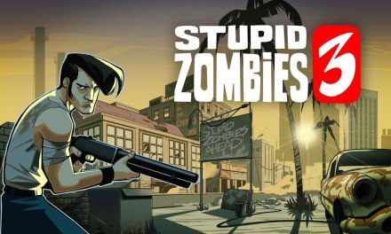 Stupid Zombies 3 Game Android Free Download
