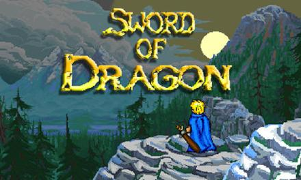 Sword Of Dragon Game Android Free Download