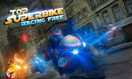 Top superbikes racing Game Ios Free Download