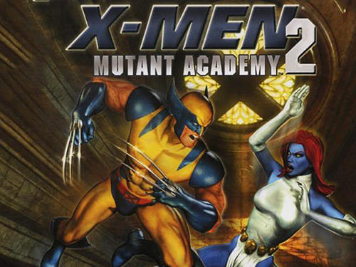 X Men Mutant Academy 2 Game Android Free Download