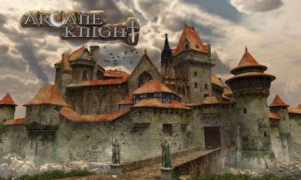 Arcane Knight Game Ios Free Download