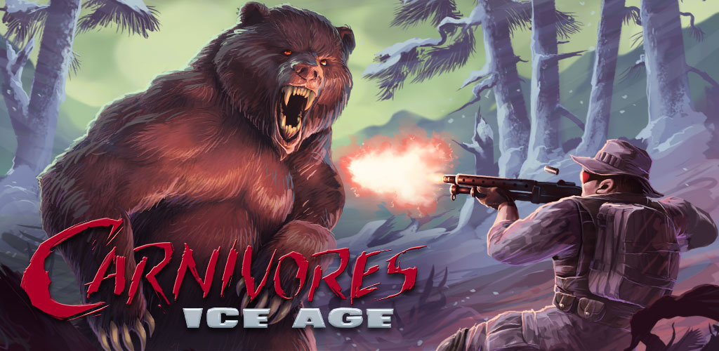 Carnivores: Ice Age Game Android Free Download