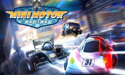 Mini Motor Racing Game Android Free Download
