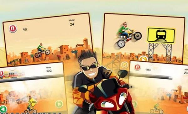 Stick-man Motocross Pro Game Ios Free Download
