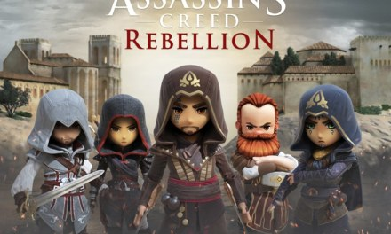 Assassin's Creed: Rebellion Game Android Free Download