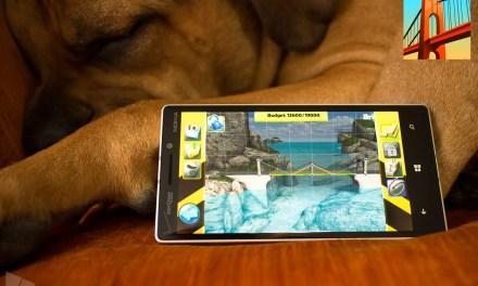 Bridge Constructor Game Windows Phone Free Download