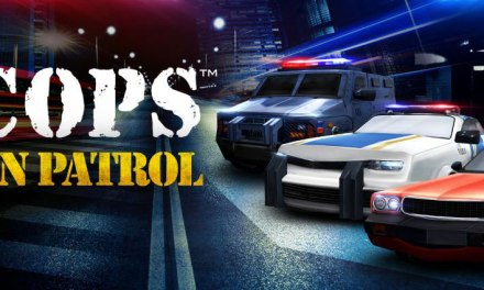 Cops: On patrol Game Android Free Download