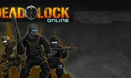 Deadlock: Online Game Ios Free Download